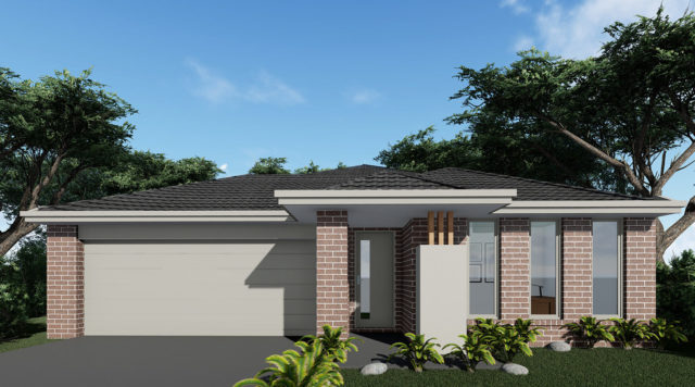 Lot 133 Palermo Street, Clyde