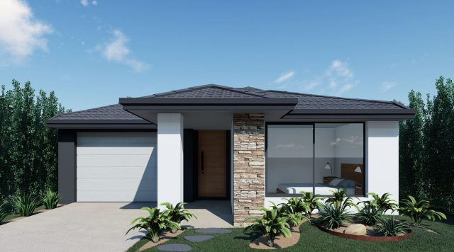 Lot 733 Booroolong Lane, Clyde North