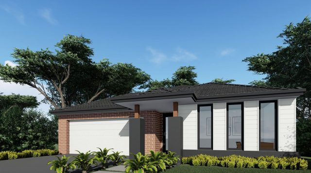 Lot 227 Athletic Circuit, Clyde